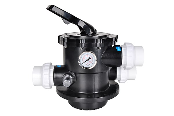 Top-Mount Sand Filter 03